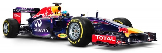 Formula 1 2014 – How Do The Cars Use 30% Less Fuel?