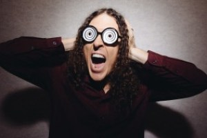 Embrace Constraints For Better Ideas, Like Weird Al