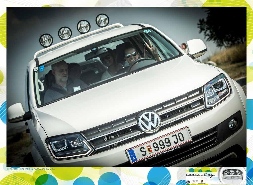Porsche Austria LadiesDay _ Driving Camp Pachfurth