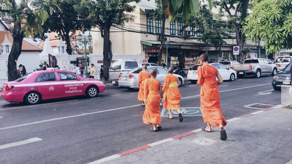 bangkok : thailand : reisetipps