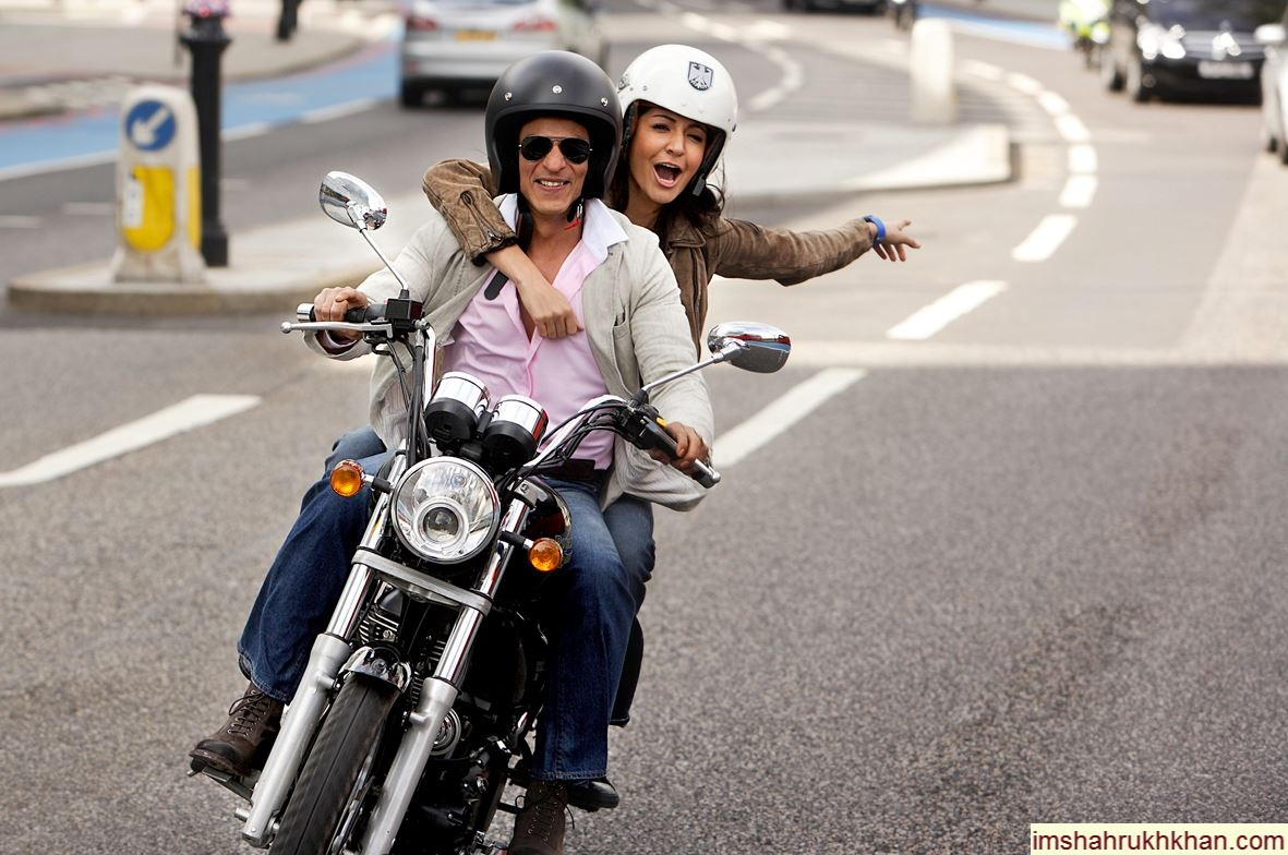 Click here to download all the  Jab Tak Hai Jaan Mp3