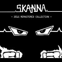 "Skanna - 2015 Remastered collection - KVA004 - 3X12"" VINYL"