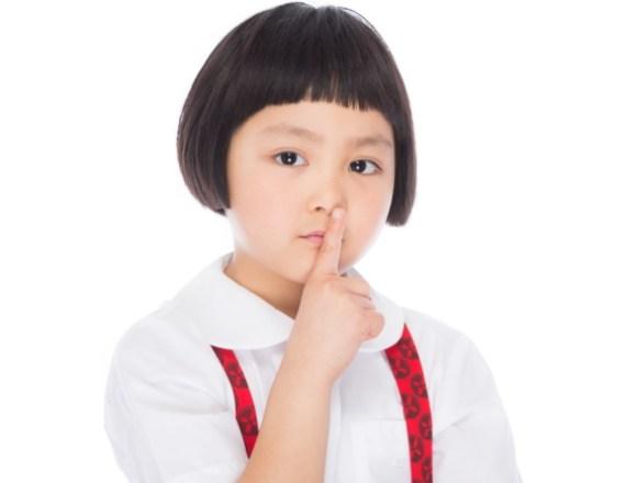 5歳~7歳の嘘のしつけは優しく教えてもわかる?常に優しくしなければいけない?