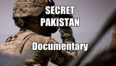 The Secret Pakistan