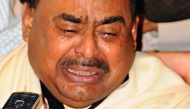 Altaf Hussain bbc