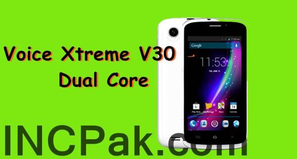 Voice Xtreme V30