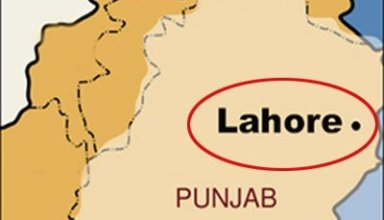 lahore-map