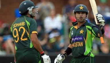 Pakistan VS South Africa 2nd ODI Highlights 27 November 2013