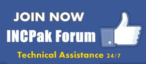 INCPak forum1