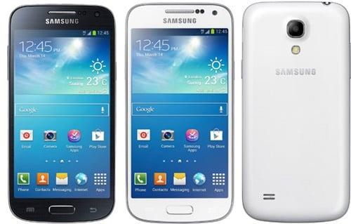 Galaxy S4 Mini Plus
