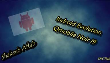 Indroid Evolution