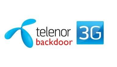 Telenor Backdoor