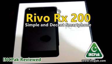 Rivo Rx 200