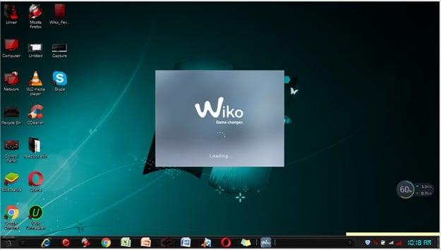 WIKO FEVER Stock Rom FOR Qmobile Noir z10 - Microsoft Word