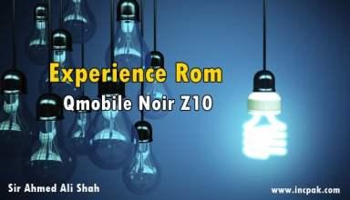 Experience Rom