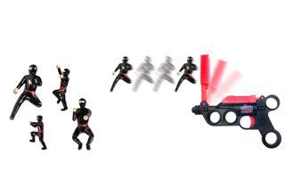 ninja attack 12