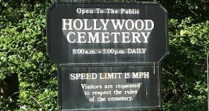 hollywood-cemetery