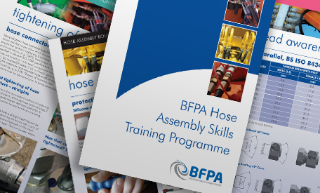 BFPA Hose Assembly Skills Course