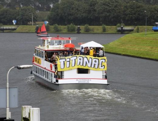 NAC: bootcombi naar Waalwijk