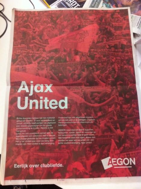 ajax united