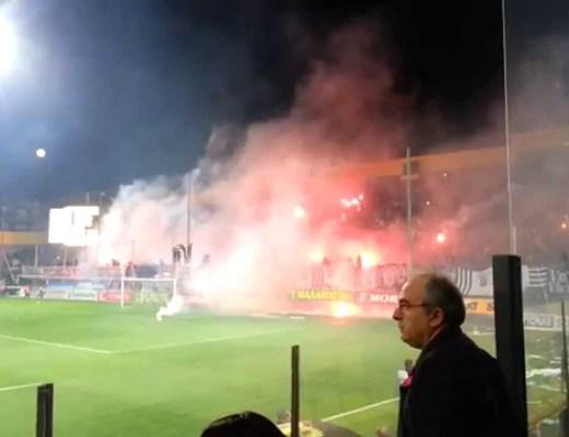 Thessaloniki derby: Aris – PAOK