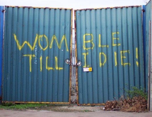 womble-till-i-die