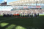 The First (Ever) Union Home Opener