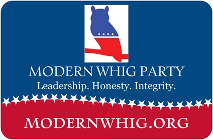 Image result for modern whig party