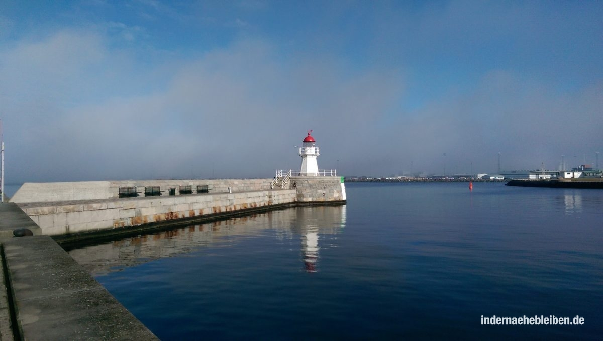 Malmö und das Meer