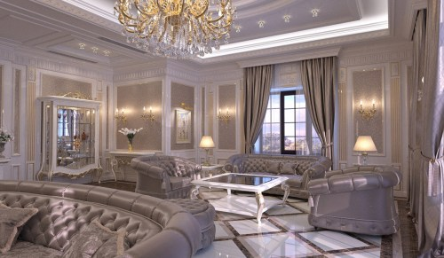 Relaxing Souast This Is Project Living Room Classic Style Indesignclub Living Room Interior Design Private This Livingroom Is Located