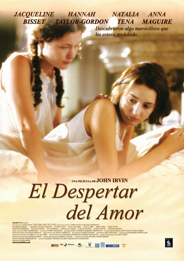 Poster do filme O Despertar do Amor