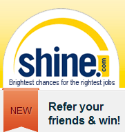 Shine Referral Rewards Program