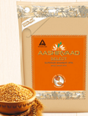 Aashirvaad Select Atta Free Sample