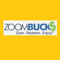 ZoomBucks Earn Money Online Free Rewards
