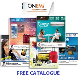 Onemi Free Catalogues and Brochures