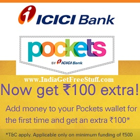 how to add payee in icici mobile banking