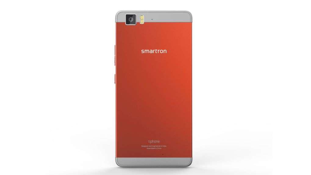 Smartron-t-phone
