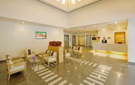 Three Star Hotels in Bangalore