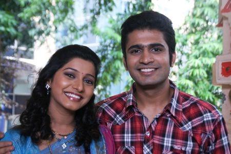Star Pravah Presents Swapnanchya Palikadle