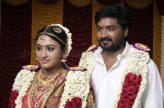 Saravanan Meenakshi Wedding Episode
