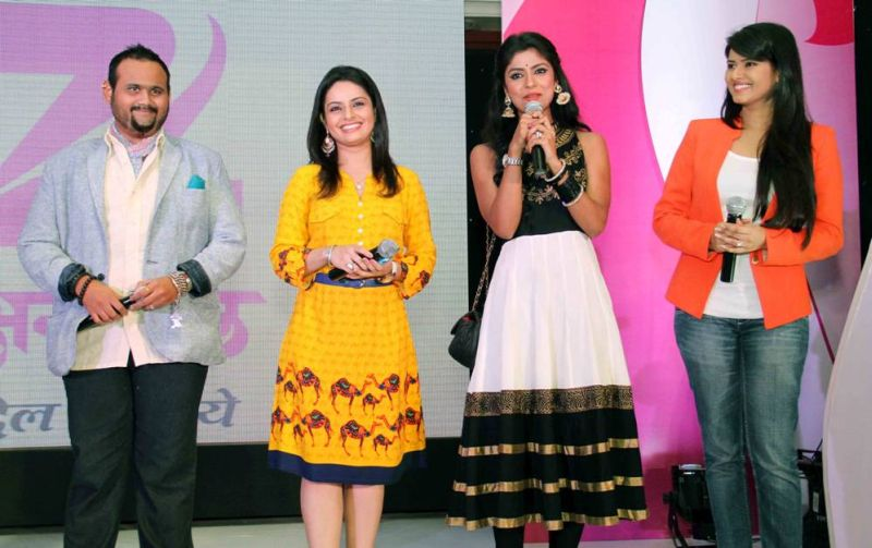 Zee Anmol - India's First Channel To Launch Simultaneously on Mobile and TV