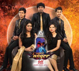 Airtel Super Singer 4