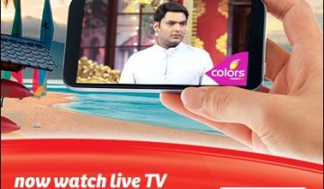 Pocket TV By Airtel Digital TV
