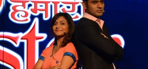 SONY PAL Channel Serials and Shows