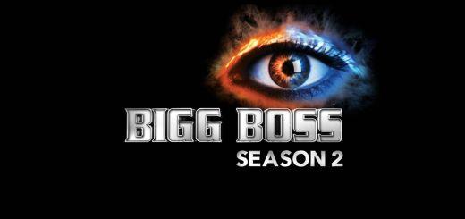 Bigg Boss Kannada 2