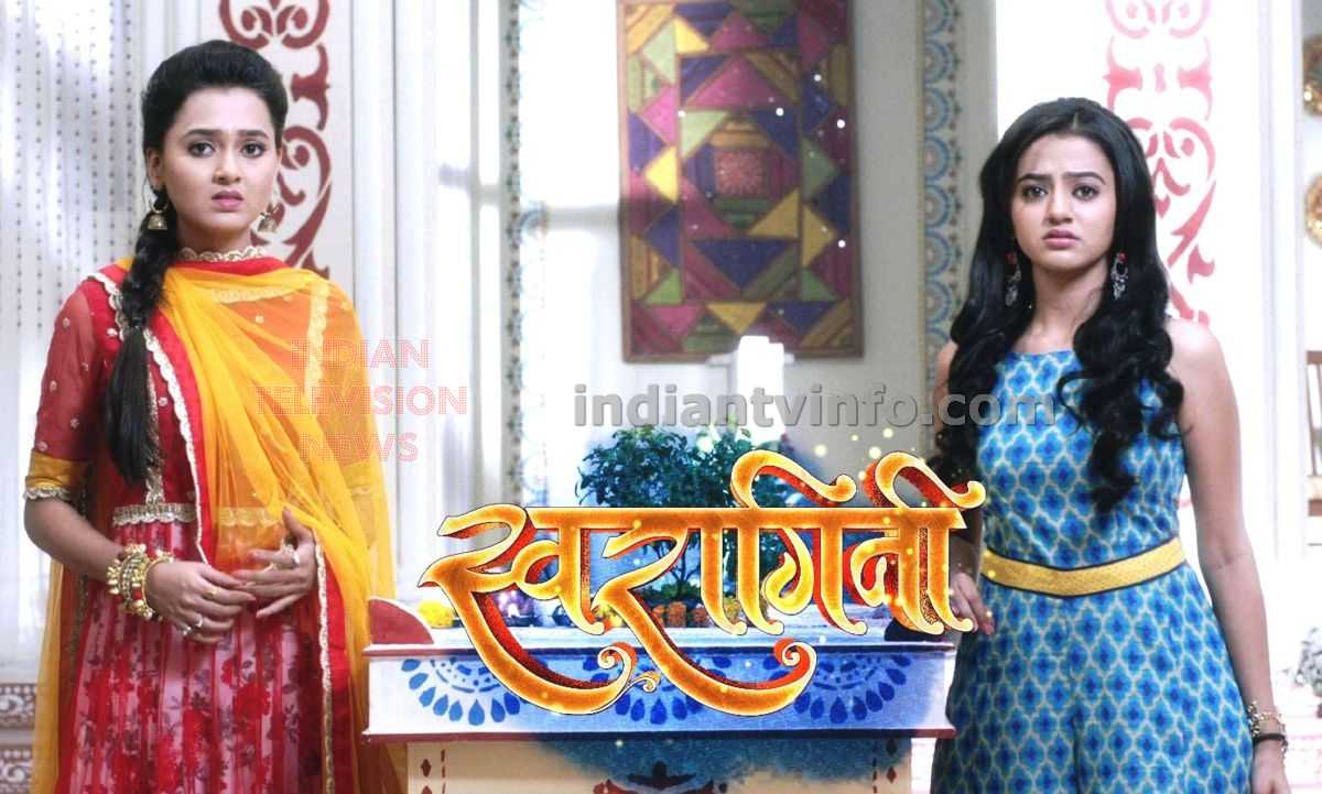 Colors Tv Serials Written Updates