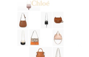 French fashion brand Chloe now in India