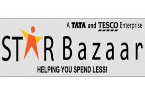 star bazar logo