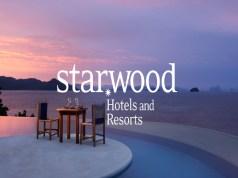 ITC renews partnership with Starwood Hotels