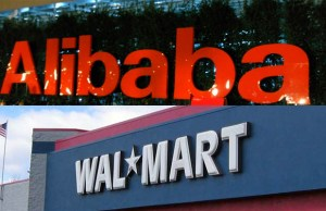 Alibaba topples Walmart to become world's largest retailer